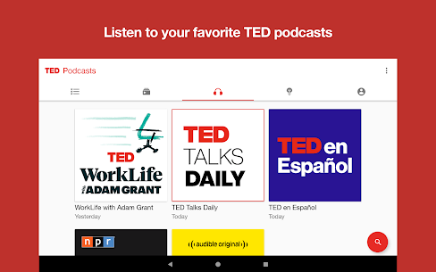 9Apps TED 14