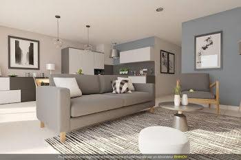 appartement à Noisiel (77)