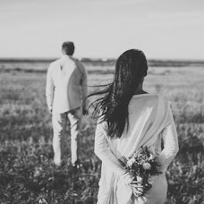 Wedding photographer Mariya Khuzina (khuzinam). Photo of 06.07.2017