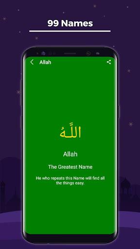 Islamic App screenshot 8