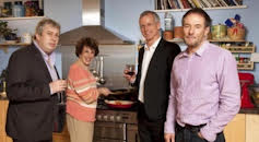 Come Dine with Me (3)