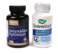 Pachet suplimente imunitate pentru adulti - Planteco