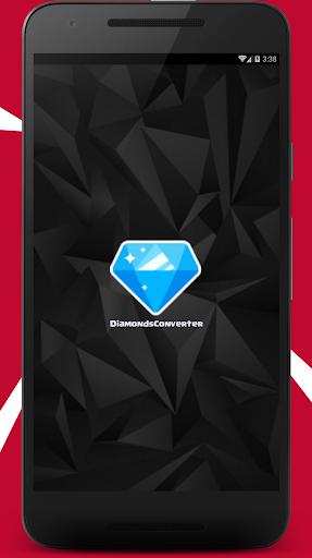 Diamonds For Free Fire Converter 2020
