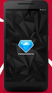 Diamonds For Free Fire Converter 2020 1