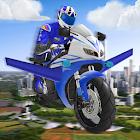 Vuelo de Motociclismo icon