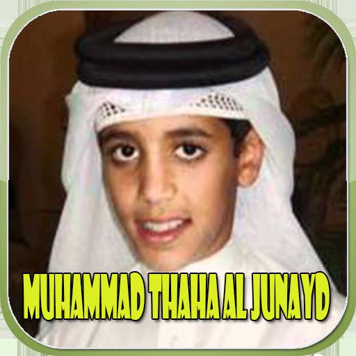 Murottal Anak Thaha Al-Junayd