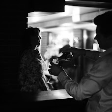 Wedding photographer Aleksandr Grebenev (Nikonor43). Photo of 02.11.2017