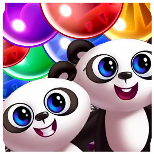 Bubble Shooter : Panda Pop Rescue Puzzle Game 2018 (game)
