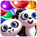 Bubble Shooter : Panda Pop Rescue Puzzle Game 2018