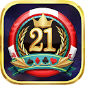 BlackJack 21 King icon