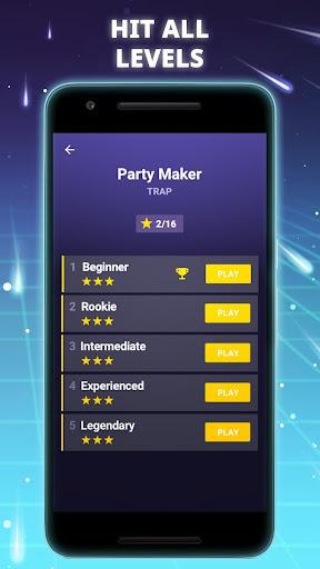 Beat Maker - Rhythm Game screenshots 3