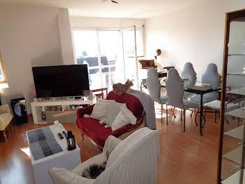 Appartement 4 pièces 70,42 m2
