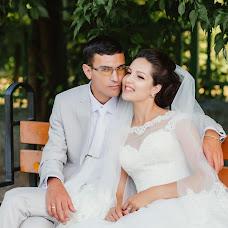 Wedding photographer Katya Shamaeva (KatyaShamaeva). Photo of 11.07.2016