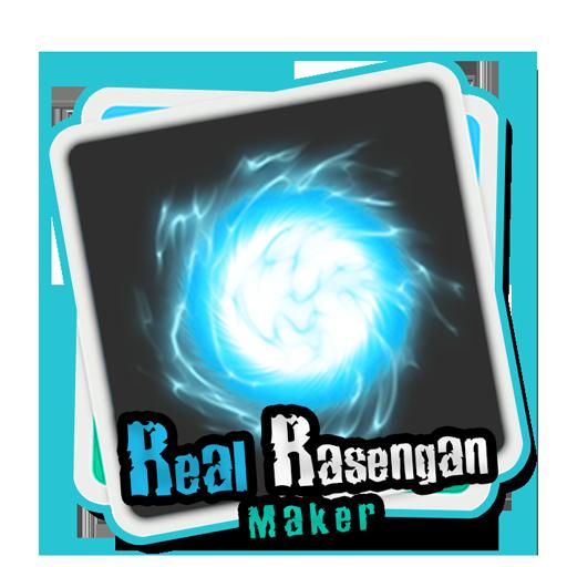 Real Rasengan Chidori Maker