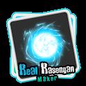 Real Rasengan Chidori Maker icon