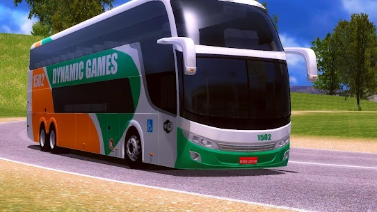 World Bus Driving Simulator Apk Download For Android and Iphone 8