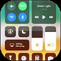 Control Center IOS 12 download