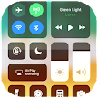 Control Center IOS 11 APK