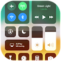 Control Center IOS 12 APK