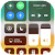 Control Center IOS 12 file APK Free for PC, smart TV Download