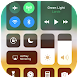 X Launcher Pro: PhoneX Theme, OS12 Control Center