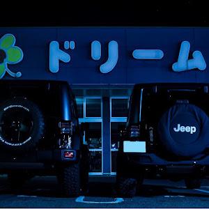 ラングラーアンリミテッド JK36L のカスタム事例画像 とっきーさんの2020年04月17日21:41の投稿