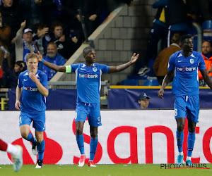 'Ook Standard mengt zich in debatten met Gent, Genk, Anderlecht en Club Brugge voor topschutter'