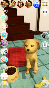 Sweet Talking Puppy: Funny Dog screenshot 21
