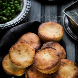 Eggless Yorkshire Pudding Recipe