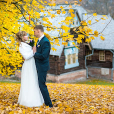Wedding photographer Aleksey Ivanov (alexeyivanov). Photo of 15.01.2016