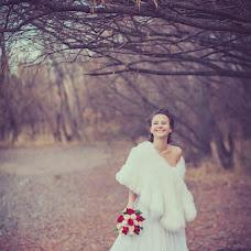Esküvői fotós Nadezhda Sorokina (Megami). Készítés ideje: 08.11.2012