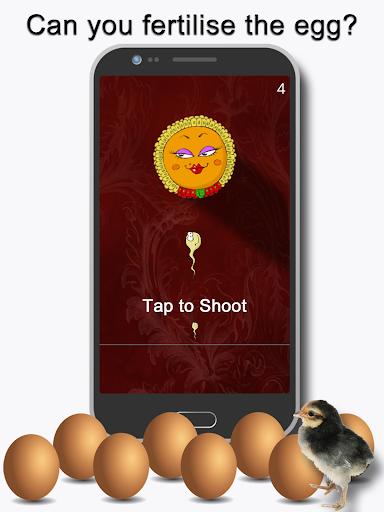 Sperm Shooter Adult Fun 1.0 screenshots 5