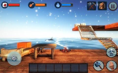 💌 Raft mod apk unlimited resources | Raft Survival
