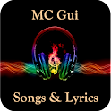MC Gui Songs & Lyrics icon