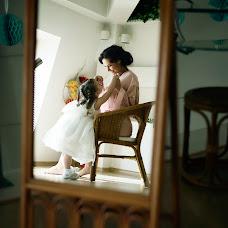 Wedding photographer Konstantin Gerasimov (egner83). Photo of 10.03.2016