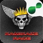 Kamikaze Race Icon