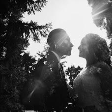 Wedding photographer Anton Sidorenko (sidorenko). Photo of 18.11.2017