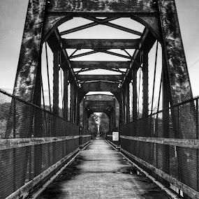 by Sean Michael - Black & White Street & Candid