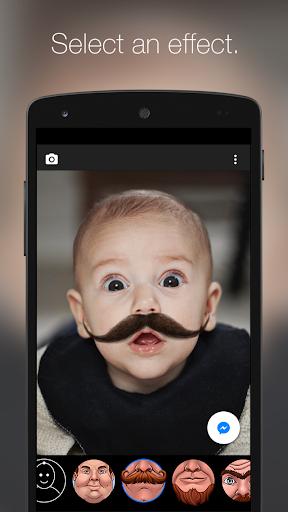 Effectify for Messenger 1.6.6 screenshots 3