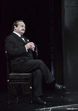 Photo: Wien/ Theater in der Josefstadt: DIE MAUSEFALLE von Agatha Christie, Inszenierung Folke Braband, Premiere 19.12.2013. Siegfried Walther. Foto: Barbara Zeininger