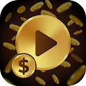 Earn Video Rewards - Best Timepass icon