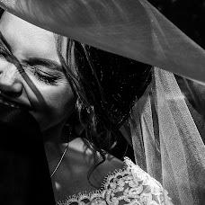 Wedding photographer Natalya Protopopova (ProtoNV). Photo of 18.10.2017