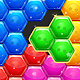 Classic Hexa Puzzle for PC-Windows 7,8,10 and Mac