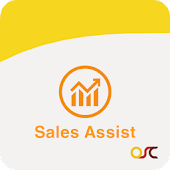 Sales Assist - Inventory, Sales, Purchase Order