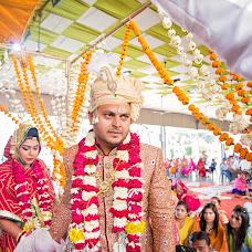 Wedding photographer Anshul Sukhwal (clickstoremember). Photo of 08.07.2018