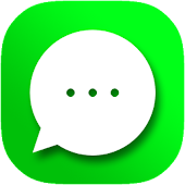 iMessage style OS11