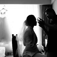 Wedding photographer Thang Ho (thanghophotos). Photo of 04.10.2017