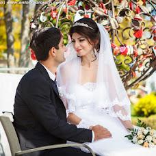 Wedding photographer Anton Gidrovich (antongidrovich). Photo of 06.03.2016