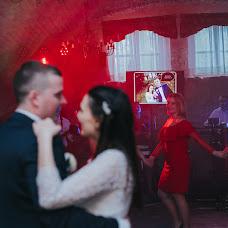 Wedding photographer Adrian Siwulec (siwulec). Photo of 05.05.2017