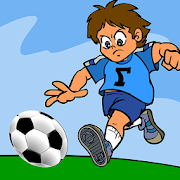 Soccer Penalty Challenge